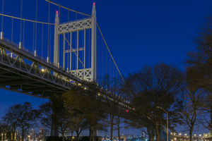 Triboro Bridge: Astoria Park