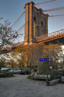 Brooklyn Bridge: River Cafe