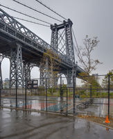 Williamsburg Bridge 2